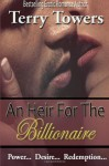 An heir for the billionaire - Terry Towers