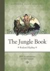 The Jungle Book - Rudyard Kipling