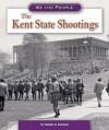 The Kent State Shootings - Natalie M. Rosinsky
