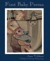 First Baby Poems - Anne Waldman