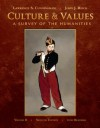 Bundle: Culture and Values, Volume II: A Survey of the Humanities with Readings (with Resource Center Printed Access Card), 7th + Music CD-ROM - Lawrence S. Cunningham, John J. Reich