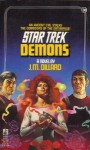 Demons - J.M. Dillard