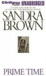 Prime Time (Audio) - Sandra Brown, Joyce Bean