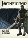 """Pathfinder #8—Curse of the Crimson Throne Chapter 2: """"Seven Days to the Grave"""" - F. Wesley Schneider, James Jacobs, Sean K. Reynolds, Ed Healy, Rick Miller"""