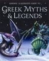 Greek Myths And Legends - Cheryl Evans, Rodney Matthews