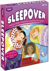 Sleepover Fun Kit - Dover Publications Inc.