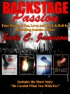 Backstage Passion - Jade C. Jamison