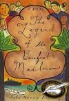The Legend of the Barefoot Mailman - John Henry Fleming