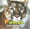 Pumas: Lone Hunters - Amelie Von Zumbusch