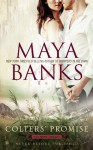 Colters' Promise (Colters' Legacy, #4) - Maya Banks