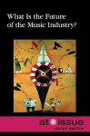 What Is the Future of the Music Industry? - Roman Espejo