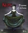 Nemi del 9, Princess of darkness (Nemi, #9) - Lise Myhre