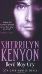 Devil May Cry (Dark-Hunter, #11) - Sherrilyn Kenyon