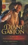 A Not So Respectable Gentleman? - Diane Gaston