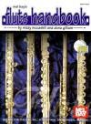 Mel Bay's Flute Handbook - Mizzy Mccaskill