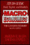 Hall, Taylor, and Rudin's Macro Economics (Study Guide) - David H. Papell, Robert E. Hall, John Brian Taylor, Jeremy Rudin