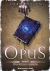 OPUS. Zakazana księga - Andreas Goessling