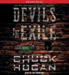 Devils in Exile: A Novel (Audio) - Chuck Hogan, Jim Frangione