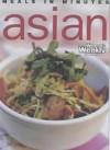 "Asian Meals In Minutes (""Australian Women's Weekly"") - Susan Tomnay"