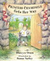Princess Chamomile Gets Her Way - Hiawyn Oram, Susan Varley