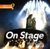 On Stage - Vicki Cobb