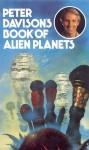 Book of Alien Planets - Peter Davison