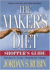 The Maker's Diet: Shopper's Guide - Jordan Rubin