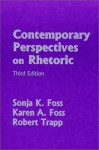 Contemporary Perspectives on Rhetoric - Richard L. Johannesen, Karen A. Foss, Robert Trapp