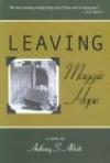 Leaving Maggie Hope - Anthony S. Abbott