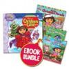 Dora's Christmas Carol / Dora's Christmas Parade / Dora's Starry Christmas / Dora's Chilly Day (Dora the Explorer) - Christine Ricci, Leslie Valdes, Kiki Thorpe