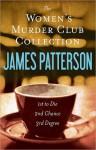 The Women's Murder Club Novels, Volumes 1-3 - James Patterson, Andrew Gross