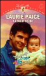 Father to Be - Laurie Paige