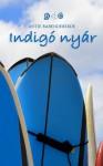 Indigó nyár - Antje Babendererde
