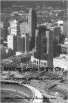 Making Sense of the City: Local Government, Civic Culture, and Community Life in Urban America - ROBERT B. FAIRBANKS, Patricia Mooney-Melvin