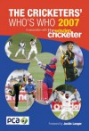 The Cricketers' Who's Who 2007 - Chris Marshall