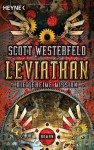 Leviathan - Die Geheime Mission - Scott Westerfeld, Keith Thompson, Andreas Helweg