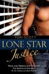 Lone Star Justice - Tori Scott