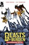 Beasts of Burden: Neighborhood Watch #1 (Beasts of Burden Vol. 1) - Evan Dorkin, Jill Thompson