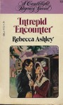 Intrepid Encounter - Rebecca Ashley
