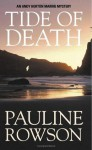 Tide of Death (Marine Mysteries) - Pauline Rowson