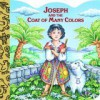 Joseph and the Coat of Many Colors (A Chunky Book(R)) - Mary Josephs