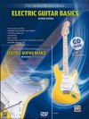 Electric Guitar Basics Mega Pack [With CD (Audio) and DVD] - Keith Wyatt