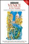 Venice & the Veneto (Cadogan City Guides) - Dana Facaros, Michael Pauls