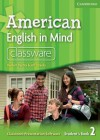 American English in Mind Level 2 Classware - Herbert Puchta, Jeff Stranks