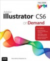 Adobe Illustrator Cs6 on Demand - Steve Johnson