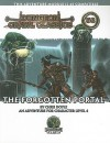Dungeon Crawl Classics 58: The Forgotten Portal - Chris Doyle, Ken Hart