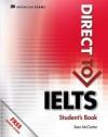 Direct to IELTS Student's Book (+Key) + Webcode Pack - Sam McCarter