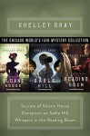 The Chicago World's Fair Mystery Trilogy: Secrets of Sloane House, Deception on Sable Hill, and Whispers in the Reading Room - Shelley Gray