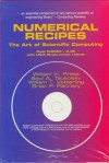 Numerical Recipes - William H. Press, William T. Vetterling, Saul A. Teukolsky