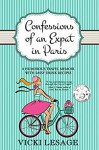 Confessions of an Expat in Paris - Vicki Lesage